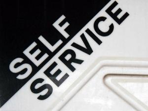 Self Service Image